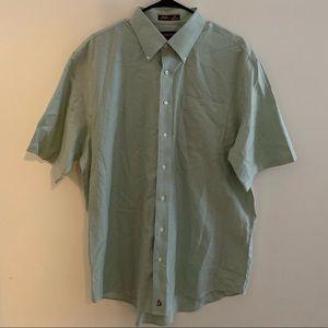 Men's Nordstrom's short sleeve button down